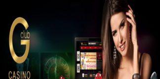 Gclub Casino mobile
