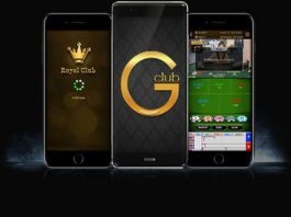 Download Gclub mobile