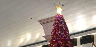 เทศกาล คริสต์มาส บ่อนคาสิโน คึกคัก