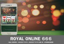 Royal online 666